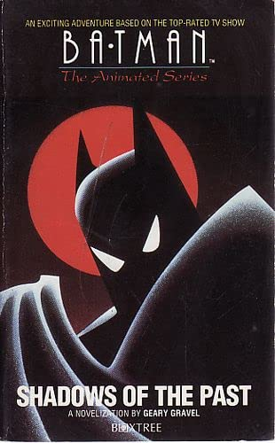 Shadows of the Past By Gravel Geary