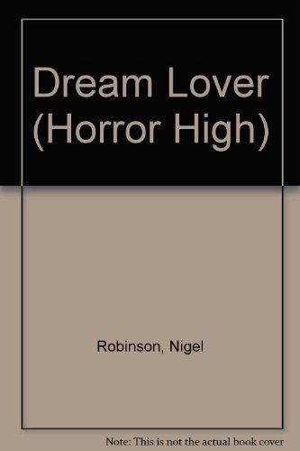 Dream Lover By Nigel Robinson