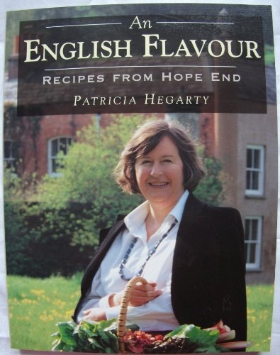 An English Flavour By Patricia Hegarty