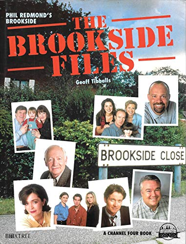 """""""Brookside"""" Survival Guide By Geoff Tibballs"""