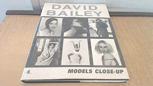 Models Close-Up By CBE David Bailey