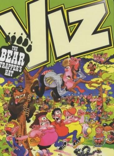 Viz Annual: The Bear Trapper's Hat: 2004 by Viz