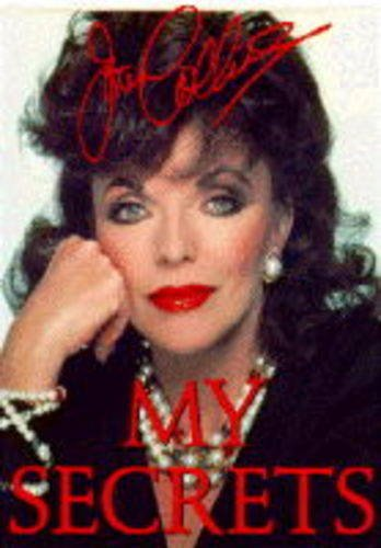 My Secrets by Joan Collins