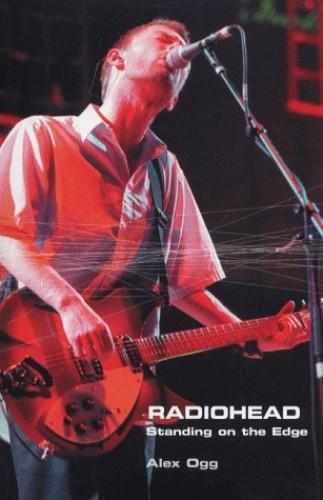 Radiohead (TPB) By Alex Ogg
