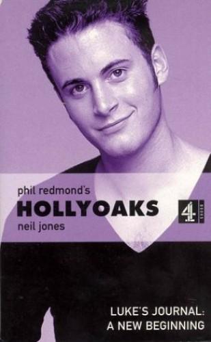 Hollyoaks:Luke's Journal By Neil Jones