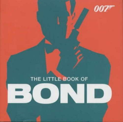 Little Book of Bond (PB)