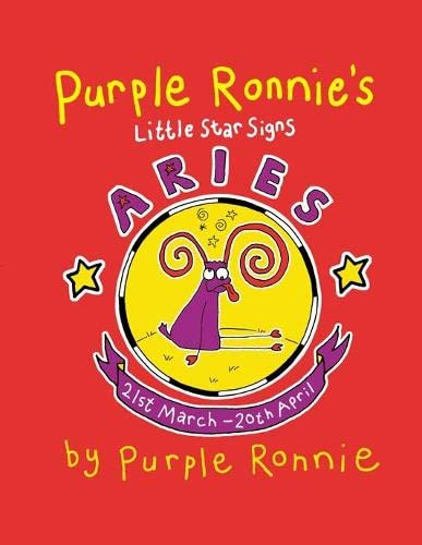 Purple Ronnie's Star Signs:Aries by Giles Andreae