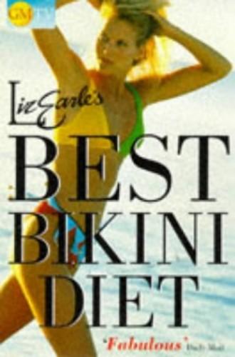 Liz Earle's Best Bikini Diet By Liz Earle