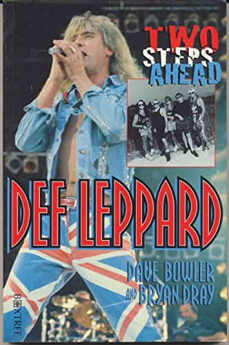 """""""Def Leppard"""" By Dave Bowler"""