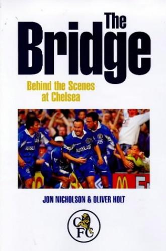 The Bridge By Jon Nicholson