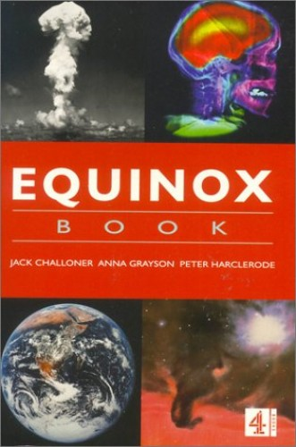 Equinox:The Book of Science By Peter Harclerode