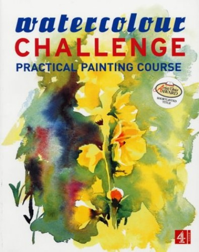"""Watercolour Challenge"": Practical Painting Course by"