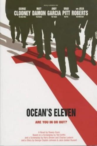 Oceans Eleven (PB) By Gram Dewey