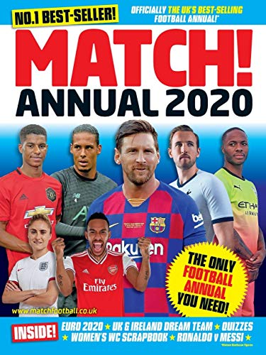 Match Annual 2020 By Match