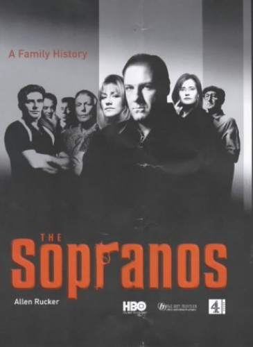 "The ""Sopranos"": The Official Companion by Allen Rucker"