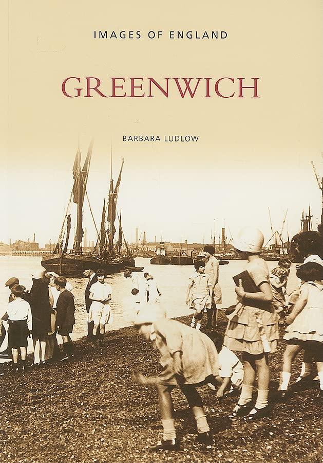 Greenwich By Barbara Ludlow