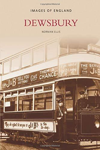 Dewsbury By Norman Ellis