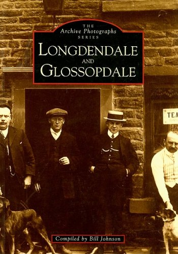 Longdendale & Glossopdale By David R. Johnson