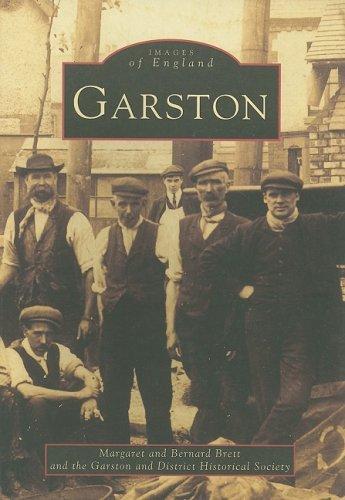 Garston By Margaret Brett