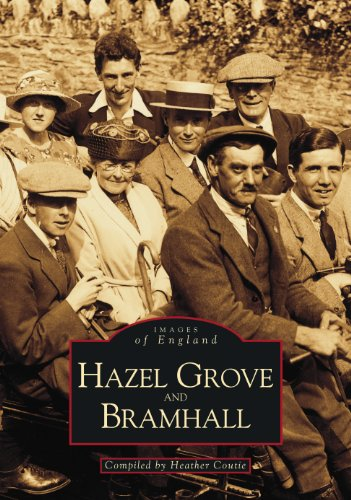 Hazelgrove & Bramhall (Archive Photographs) by Heather Coutie