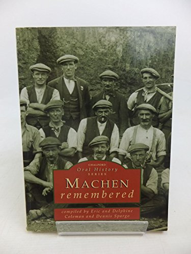Machen Remembered By Eric Coleman