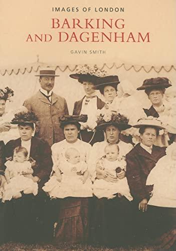 Barking and Dagenham By Gavin Smith