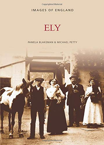 Ely By Pam Blakeman