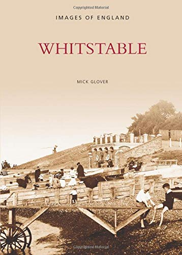 Whitstable By Mick Glover