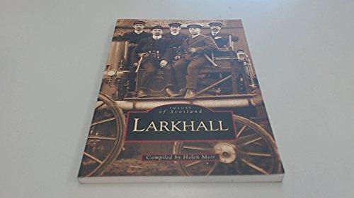 Larkhall by Helen Sykes