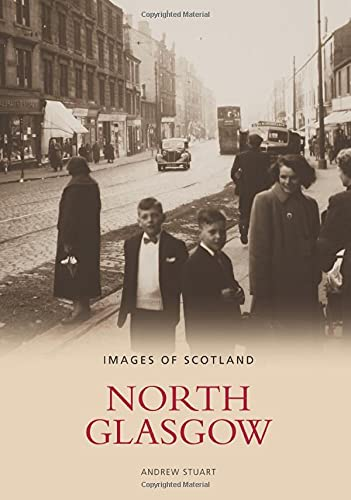 North Glasgow By Andrew Stuart