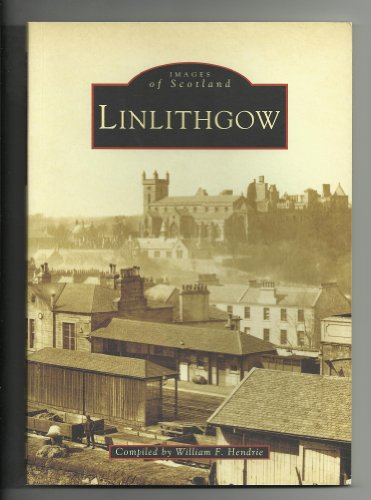 Linlithgow by William Fyfe Hendrie