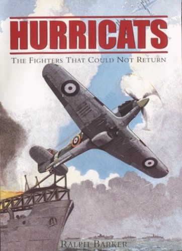 The Hurricats By Ralph Barker