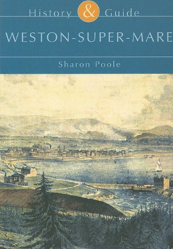 Weston super Mare By Sharon Poole