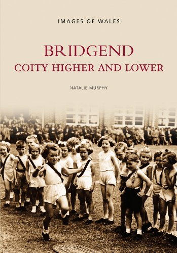 Coity Higher and Lower By Natalie Murphy