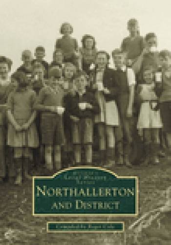 Northallerton and District By Roger Cole