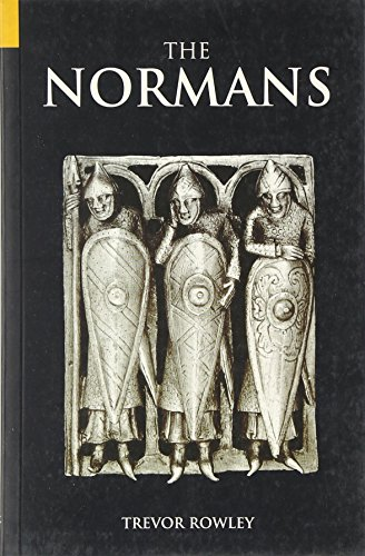 The Normans By Trevor Rowley