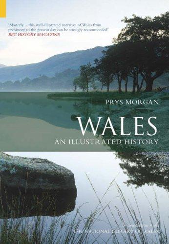 Wales By Prys Morgan