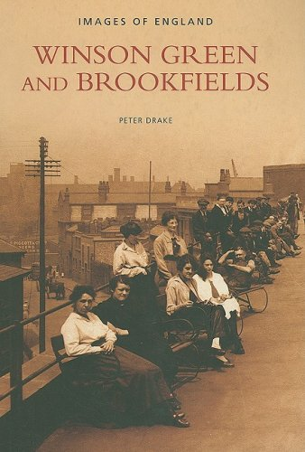 Winson Green & Brookfields By Peter Drake
