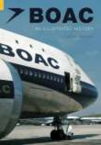 BOAC By Charles Woodley