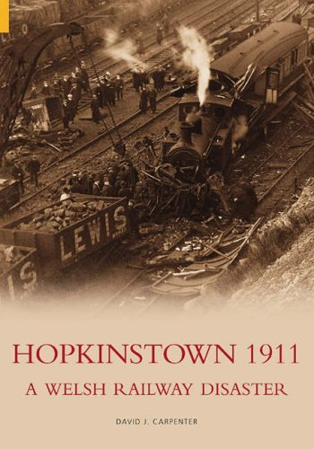 Hopkinstown 1911 By David Carpenter