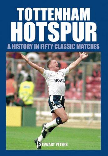 Tottenham Hotspur By Stewart Peters