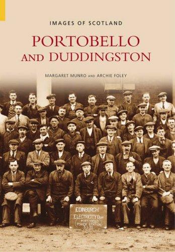 Portobello and Duddingston By Margaret Munro