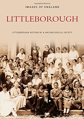 Littleborough By Pearson Graham