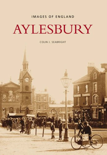 Aylesbury By Colin Seabright