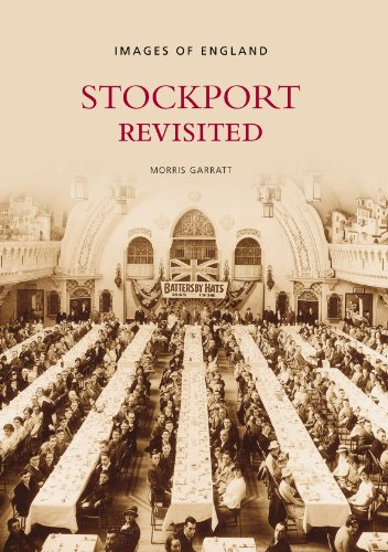 Stockport Revisited By Colin Garratt