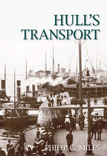 Hull Transport By Philip Miles