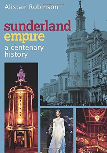 Sunderland Empire By Judith Robinson
