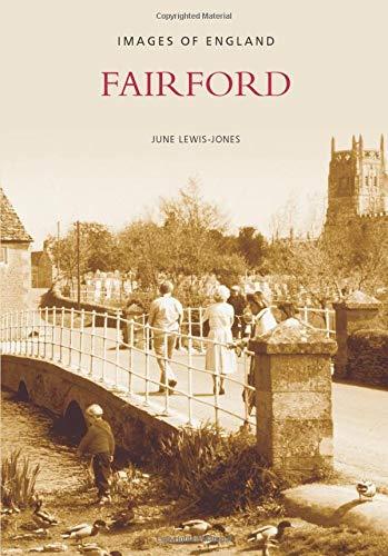 Fairford By June Lewis-Jones