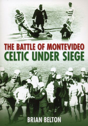 The Battle of Montevideo By Brian Belton