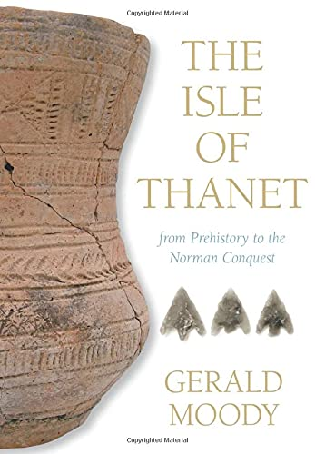 The Isle of Thanet By Gerald Moody